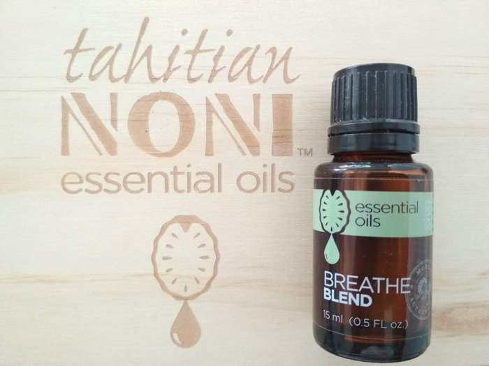 Best Aromatherapy Essential Oils Breathe