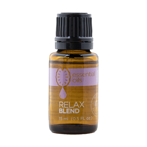 Best Aromatherapy Essential Oils Relax