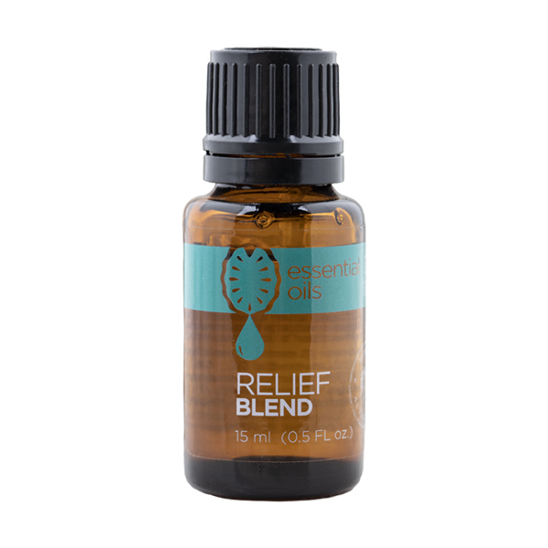 Best Aromatherapy Essential Oils Relief