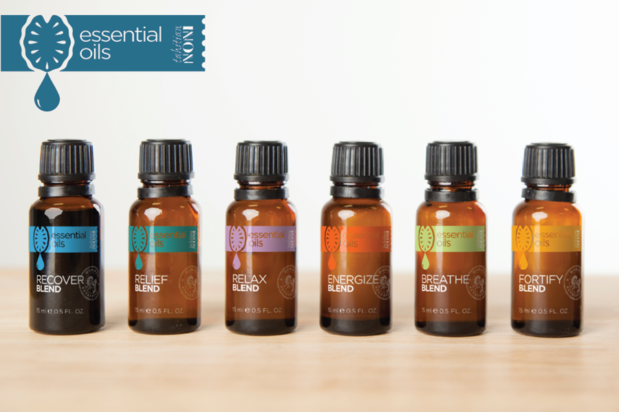 Best Aromatherapy Essential Oils